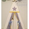 IMG 1935 1 100x100 - To The Moon Rocket Teepee Set Childrens Personalised From