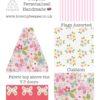 IMG 2747 100x100 - Floral Butterflies (2) Teepee - Mat - Cushions