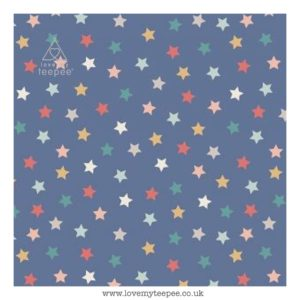multi stars cushion cover