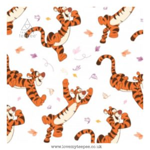 tigger cushion cover
