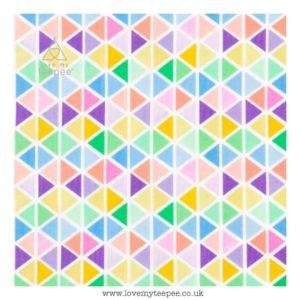 pastel rainbow remix