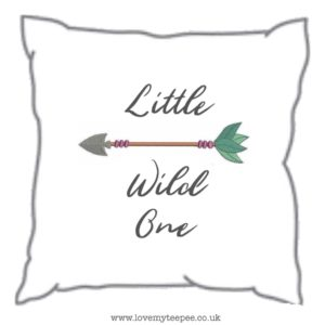 little wild one